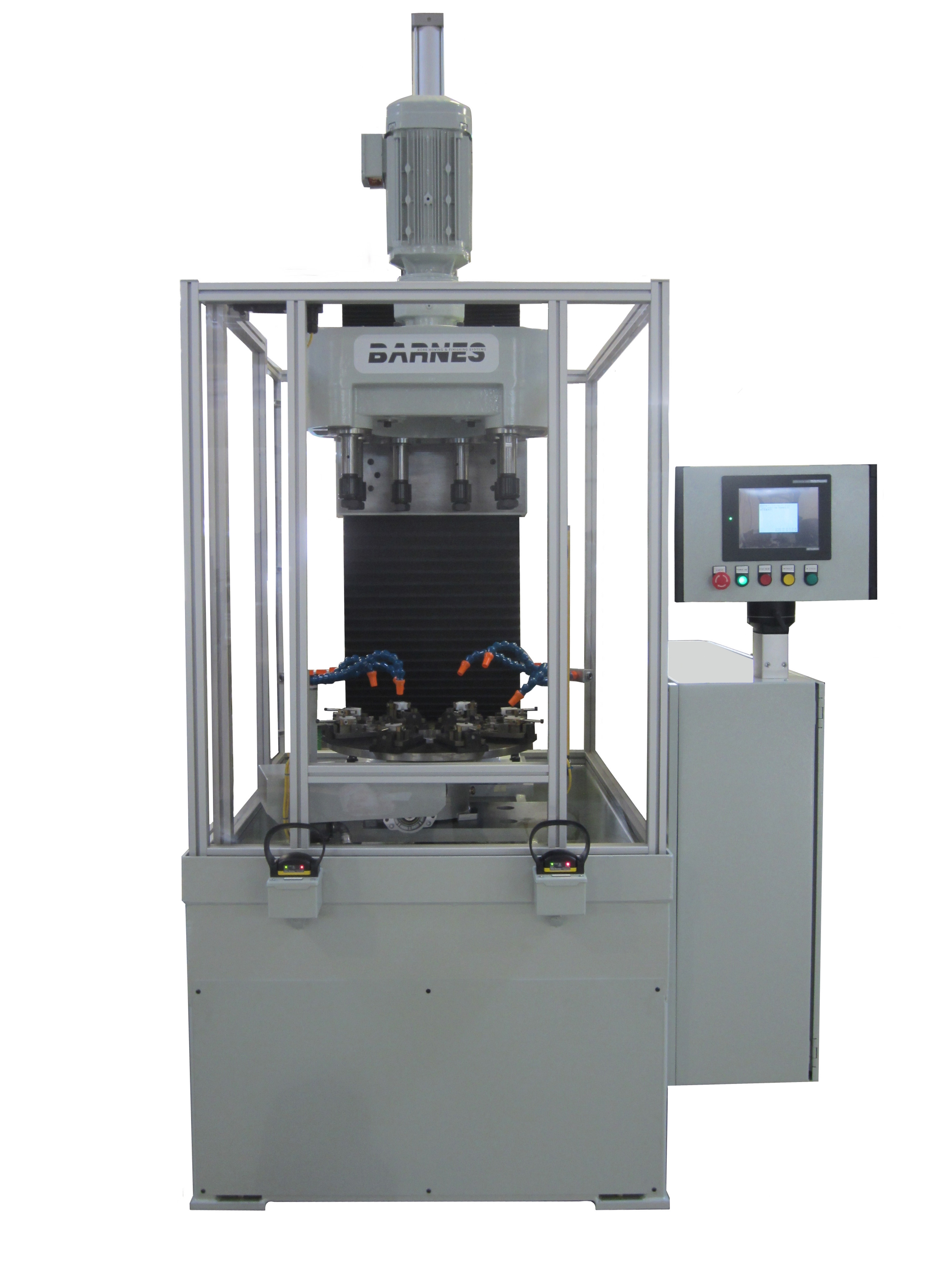 Machine Lapmaster Wolters