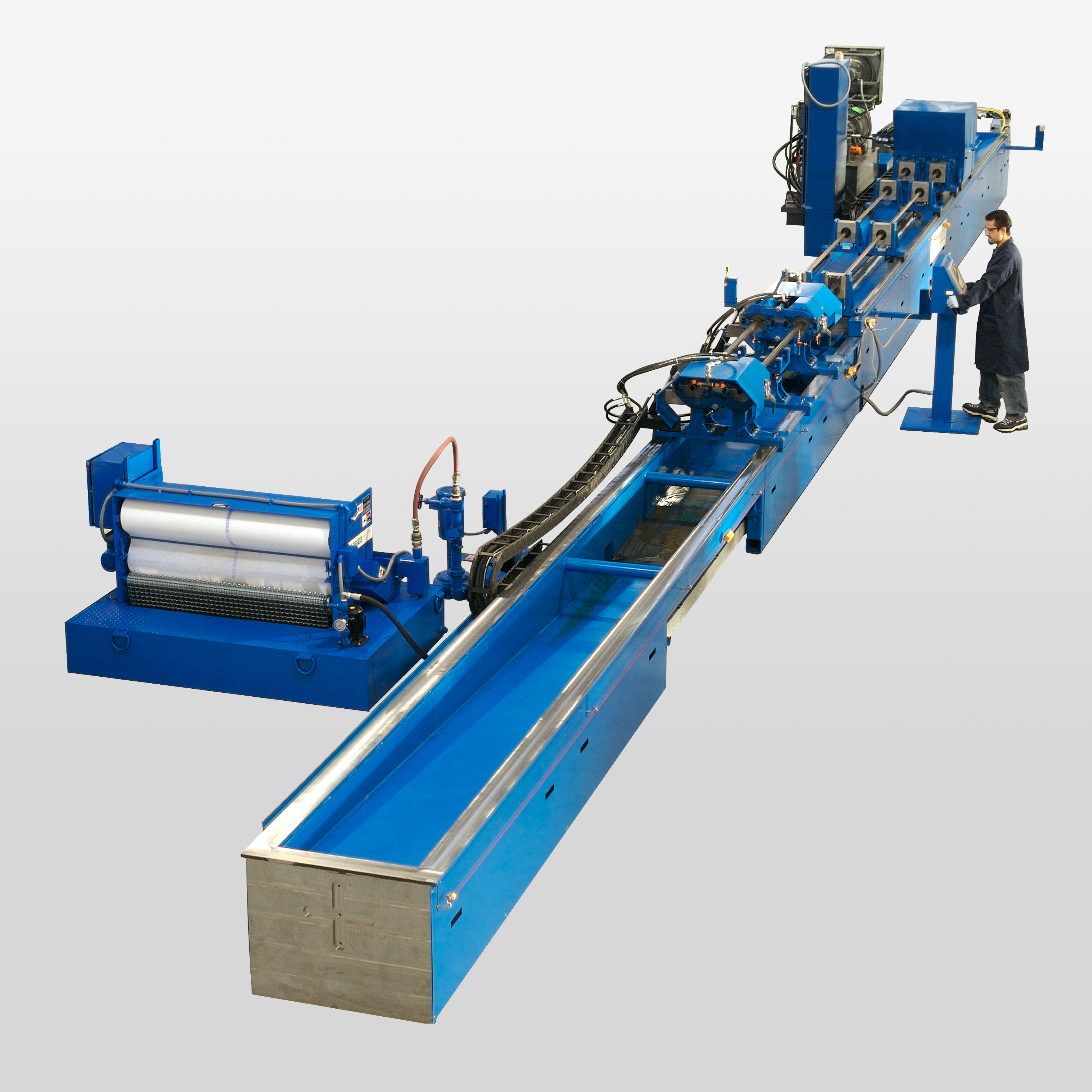 HH-12-2S Bore Honing Machines