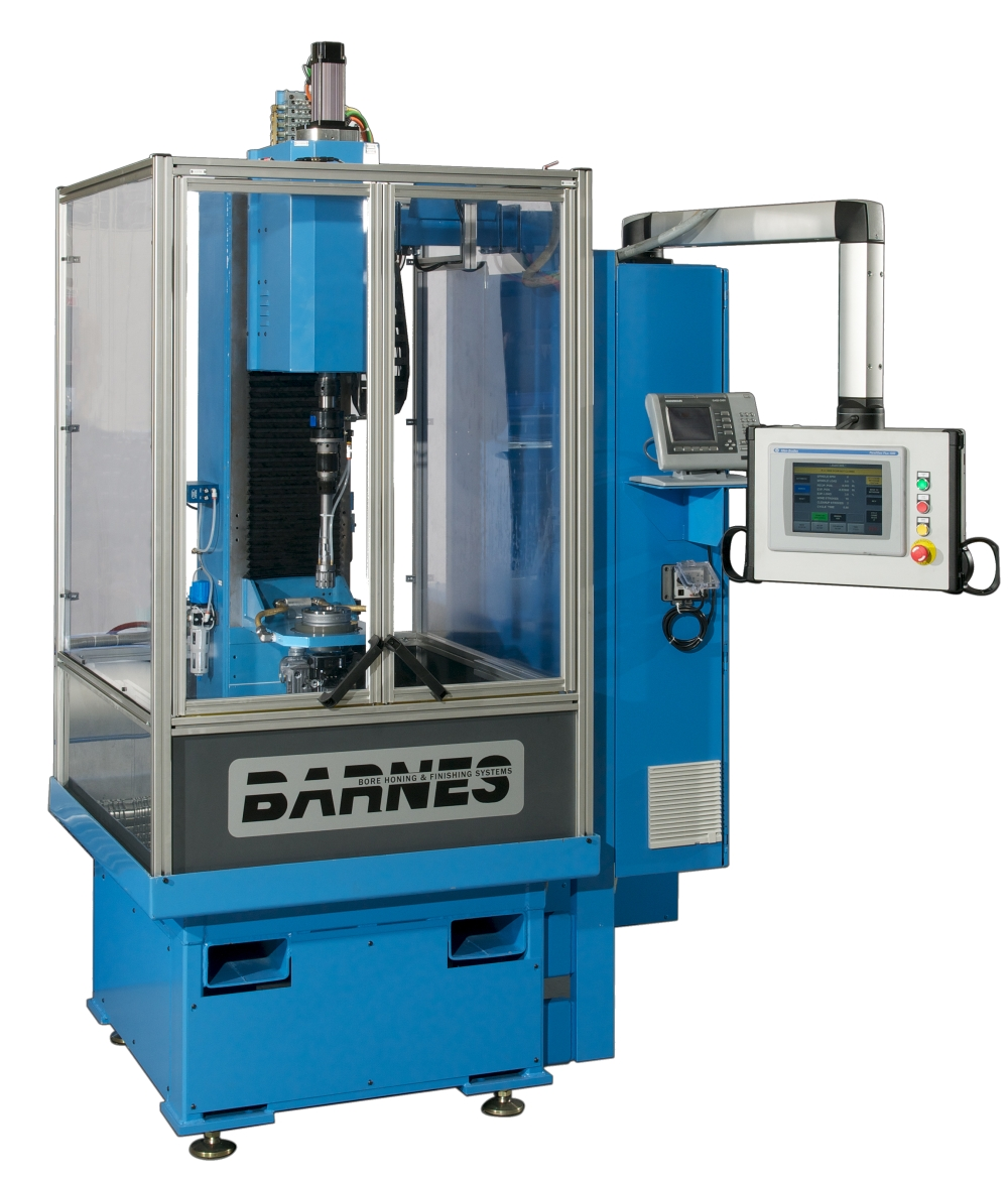 Vertical and Horizontal Bore Honing Production Machines | Lapmaster