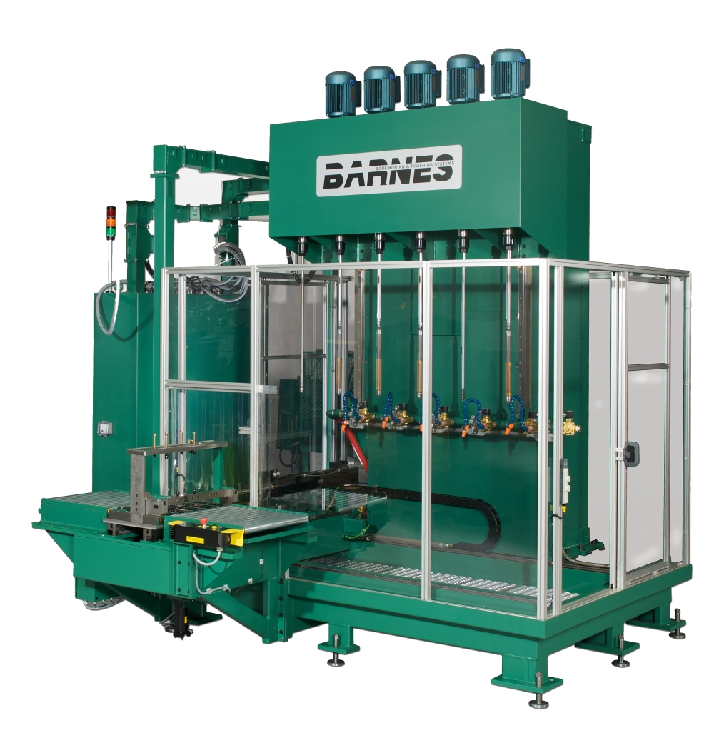 MSSP-2000 Bore Finishing System 1.00