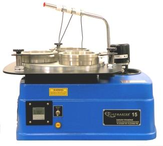 Bench Top Lapping/Polishing Machine - 15