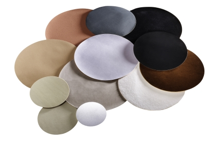 Lapping / Polishing Pads & Accessories