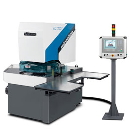 Fine Grinding Machines